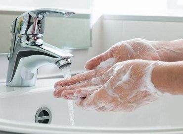 Warmes Wasser energieeffizient